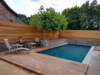 Ecologisch Zwembad limburg